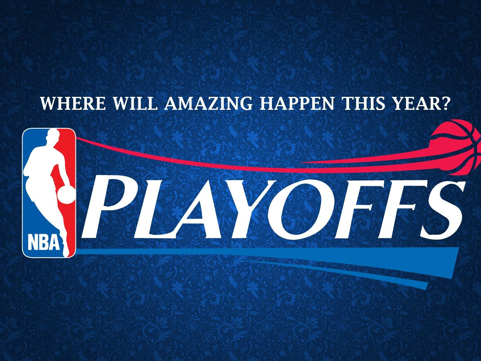 Nba Playoffs Termine