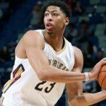 Pelicans, Davis ancora KO: per lui un doppio infortunio
