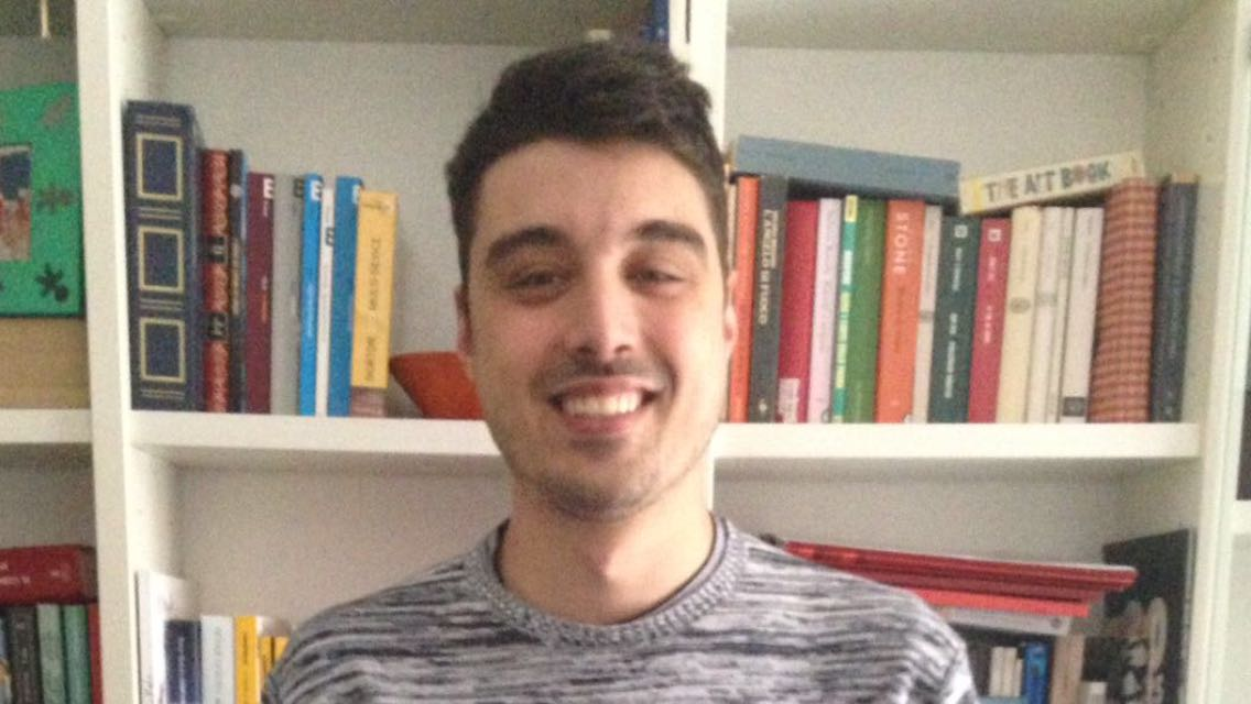 Riccardo Olivieri