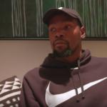 """Durant e il """"like"""" su Instagram contro Westbrook: """"È stato un errore"""""""