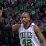 Milwaukee Bucks @ Boston Celtics 87-92: gara in controllo, 3-2 per i Celtics