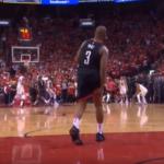 Rockets, preoccupano le condizioni di Chris Paul