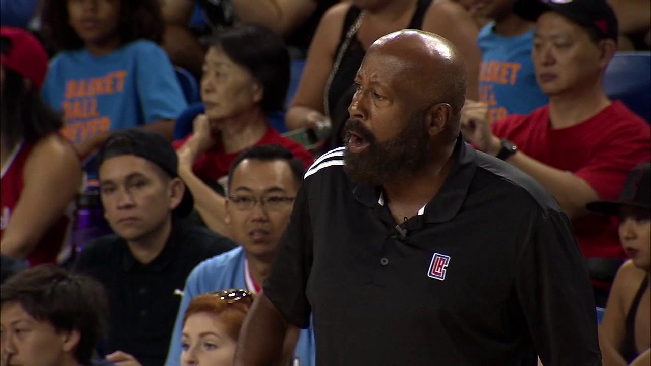 Knicks, colloquio con Mike Woodson per il ruolo di head coach
