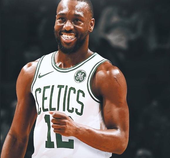 Celtics, Kemba Walker sarà out almeno fino a gennaio