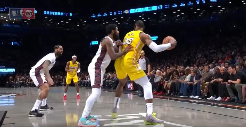 LeBron guida i Lakers in casa dei Nets. Ok anche Mavericks e Wizards