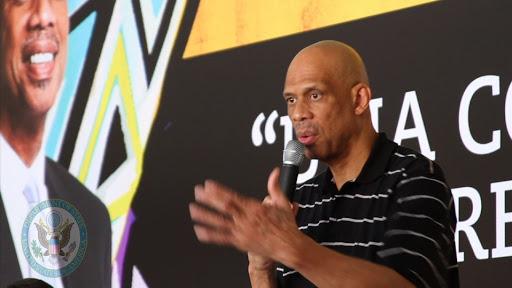 NBA, istituito il Kareem Abdul-Jabbar Social Justice Champion Award
