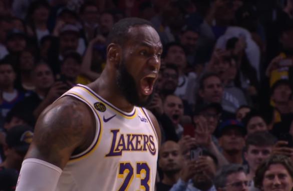 All-NBA Team, ecco i tre quintetti della stagione 2019-2020