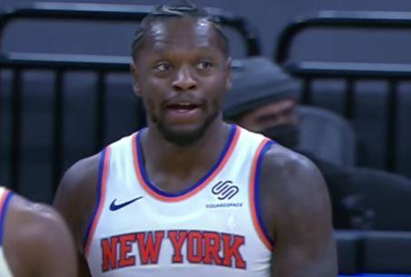 """Knicks, Julius Randle giura fedeltà: """"Voglio ritirarmi da Knick"""""""