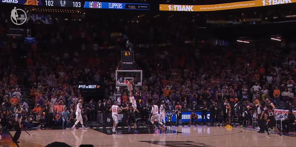 Ayton fa impazzire i Suns. Clippers di nuovo sotto 0-2